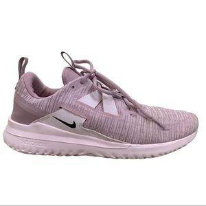 Nike Renew Pink Shoes